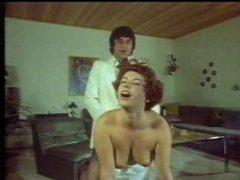 German Vintage 70s – Der Lottomillionar (Ekstase Film)