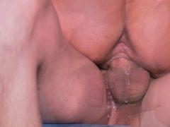 My hottest cum session (Meine geilste Spermasession)