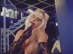 Cicciolina (Ilona Staller), Guido Sem, Anna Fraum in classic xxx video