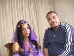 Arab Street Hooker – Saba Bin Haseen