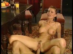 Cindy und der Doppeldecker