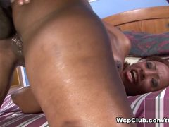 Cherokee Dass & Wesley Pipes in Hope He´s Wearing His Life Jacket – WcpClub