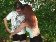 Geile Belgische wil graag haar vriendje verwennen