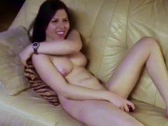 Sie kennt kein sexspielzeug
