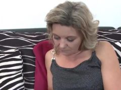 Hot milf and her college girl er lover 199