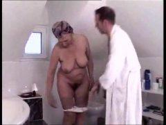 Putzfrau wird gefickt