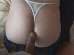 The bis ass of my wife – el gran culo de mi esposa