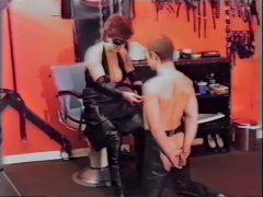 Madam und ihre sklave