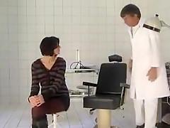Schwanger beim Arzt