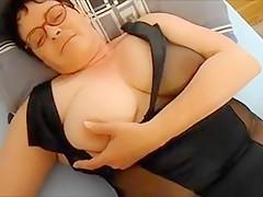 Blasen Titten spritzen