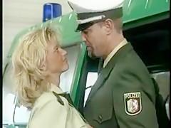 Fuck the police diana kaiser ist die bullenschlampe