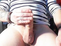 Ein paar shotz auf titte und gesicht einige masturbationen und 4 tributes