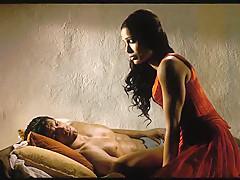 Freida Pinto in 'Krieg Der Götter'