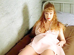 Nina Hoss – Das Mädchen Rosemarie (1996)