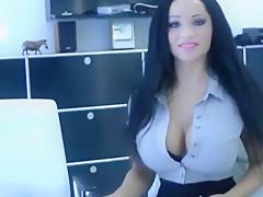 Lass mich deine geile neue sekretaerin sein