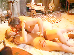 Christa Free & Marianne Dupont – Der Teufel in Miss Jonas (1976)