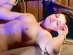 Renee Pornero & Anja Gebel – Der Tod ist erst der Anfang (2006)