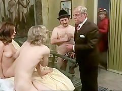 Ulrike Butz & Others – Muschimaus mag's grad heraus (1973)
