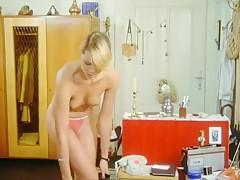 Ursula Buchfellner, Bea Fiedler & Dolly Dollar – Popcorn and Ice Cream aka Popcorn und Himbeereis (1978)