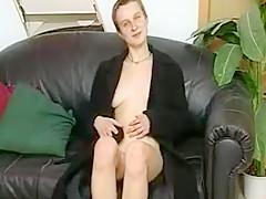 Short Hair Military Boots Fraulein