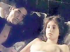 Jane March & Lisa Faulkner In Der Liebhaber (1992)