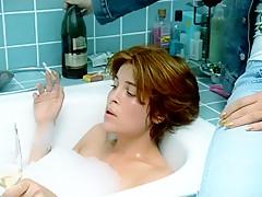 Irina Björklund, Eva Röse – Mina ja Morrison (2001)