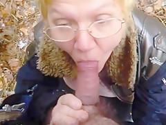 German granny slut teil 6