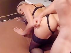 Ich traf mich mit einer hure und ich hatte sex anal 1