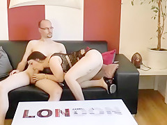 Userfick mit pornobabe queenparis