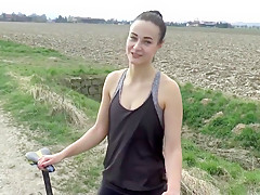 Geile fahrradtour