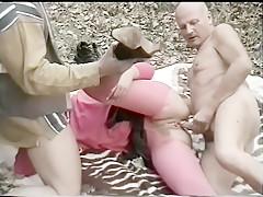 Perverse Schleimlochspiele 4