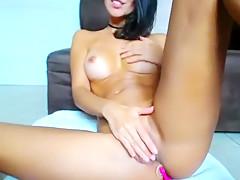Hot latin hard fuck pussy. Hot Latinka starr fickt Muschi