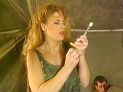 Veronica Brazil – Der Champion (1994)