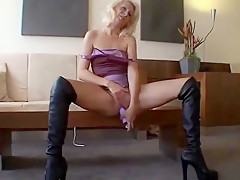 German Fesselspiele bdsm bondage slave femdom domination