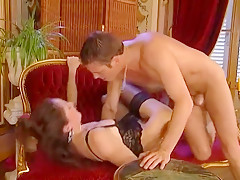 French Woman Fuck – Dienst Im Hause Chicfick