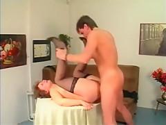 Die Arsch Ficker Gang – Scene 3