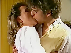 Anal fuck scene from German retro movie Karl Fickt Gern Anal