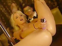 Mia Julia – Mallorca da bin ich Daheim (Porn Version) Mia Magma