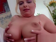 Dicke Titten beim Sexcasting