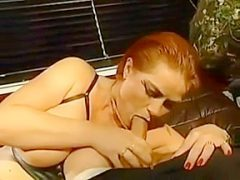 German DEUTSCHES BUSTY KIRA RED – KOMPLETTES FILM 1-2 -JB s R