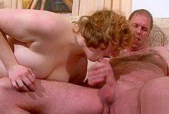 Arsch oder Fotze ? Privates Paar