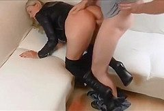 Leggings Ficker