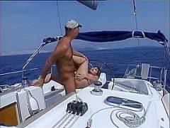 Mallorca Yacht Fick