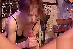 HOSTEL – Im Keller doppelt das Arschloch aufgebohrt
