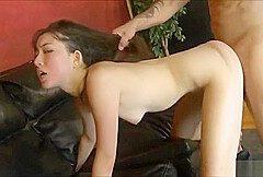 May Li – knallhart das Maul durchgeballert