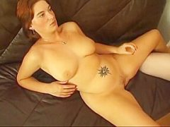 Pornobewerber muss Francesca ficken