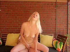 BlondeHexe EXKLUSIV – Sex mti dem EX! SCHWANGER?!
