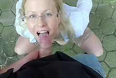 BlondeHexe – bitte nicht Chef! Kundigung abgewendet!