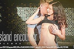 Island Encounter Episode 1 – Amaris & Arian & Emylia Argan & Lena Reif & Olivia Sin & Michael Fly – SexArt