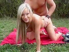 Blondsweety Anglerfick